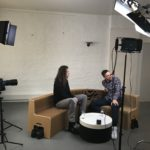 David Hejazi Interview
