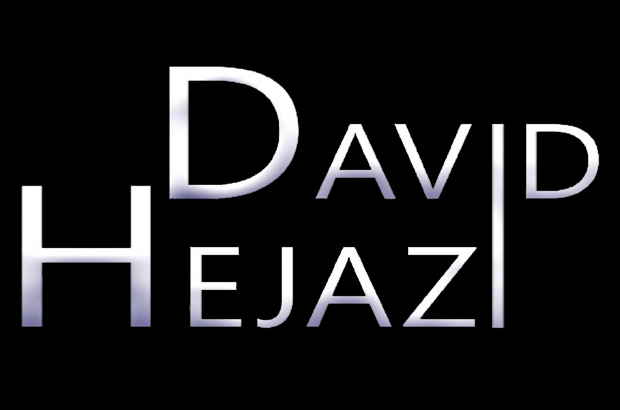 David Hejazi
